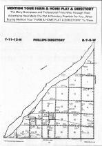 Map Image 020, Hamilton County 1992